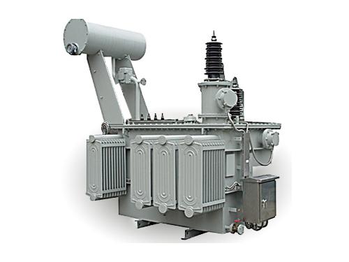 35kv油浸电力变压器