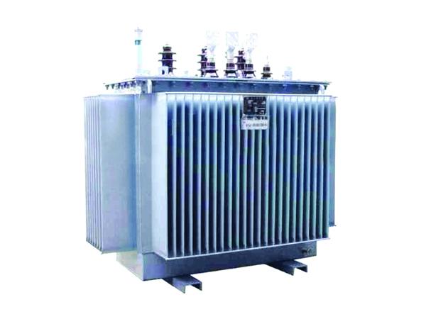 S11系列10KV级低损耗无励磁调压变压器