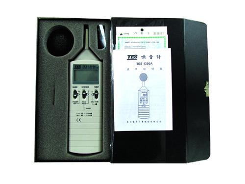 噪声测试仪器